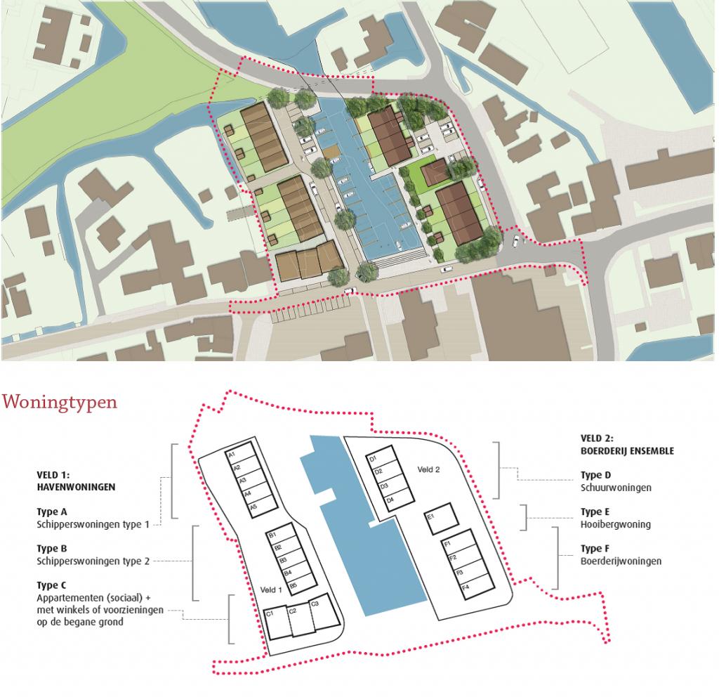 Dorpshart Leimuiden - Smit's Bouwbedrijf - 1